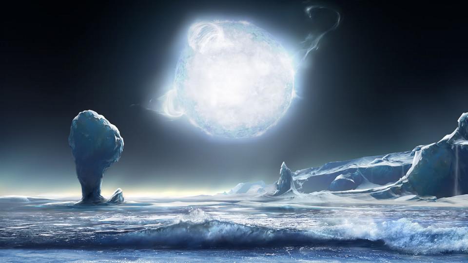 Планетите и глобалното захлаждане: очаква ли ни жесток студ през следващите 36 години?