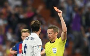 Погалиха Рамос за балтията, но в Реал пак са недоволни