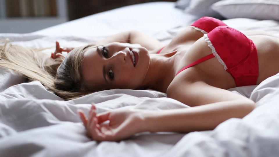 Тежат килограм и никога не са еднакви: 10 любопитни факта за женските гърди