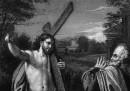Злощастните съдби на някои папи в историята