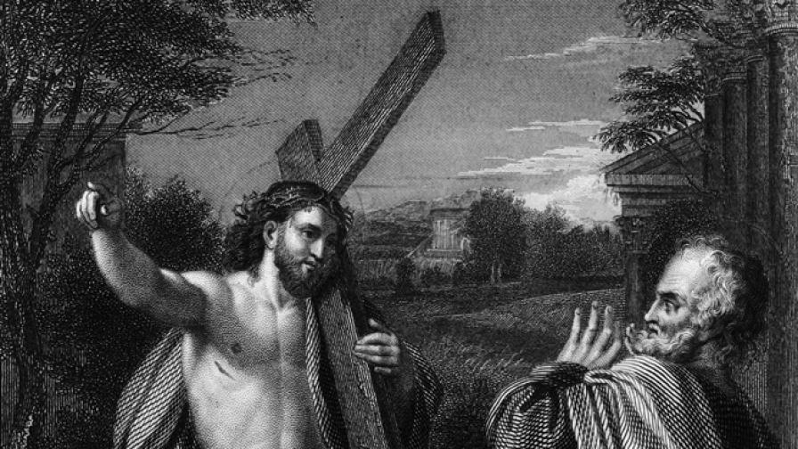 Ужасяващите начини, по които някои папи посрещат смъртта