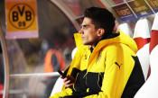 Супер новини от Дортмунд, Бартра се завръща