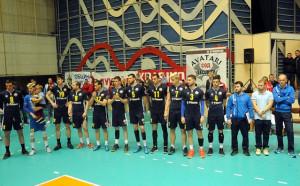 Стартира битката за Купата на България във волейбола