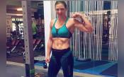 Кристина Хамер<strong> източник: www.instagram.com/ladyyhammer/</strong>