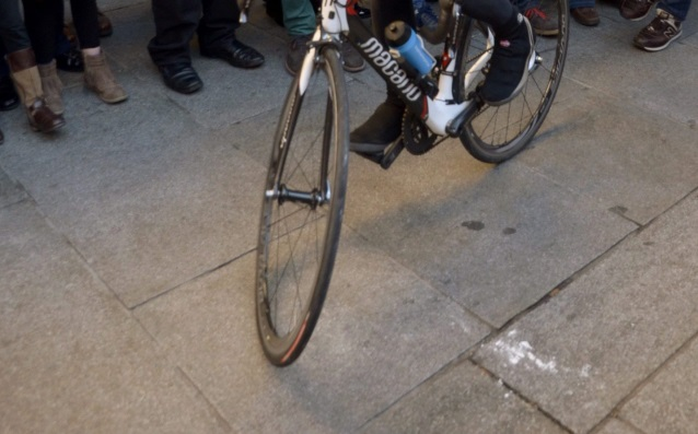 колело<strong> източник: БГНЕС</strong>