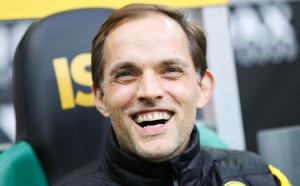 Тухел щастлив от успеха на Дортмунд: Страхотно е