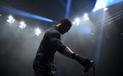Открита тренировка преди боя Джошуа-Кличко<strong> източник: Gulliver/GettyImages</strong>
