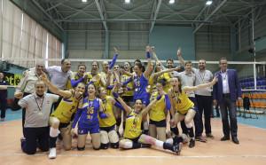 Марица се подсили с две нови волейболистки