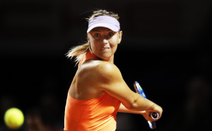 19-ата в света отстрани Маша на полуфинал в Щутгарт