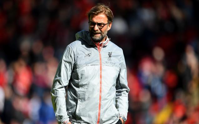 Клоп: Ще гоним място в Шампионската лига