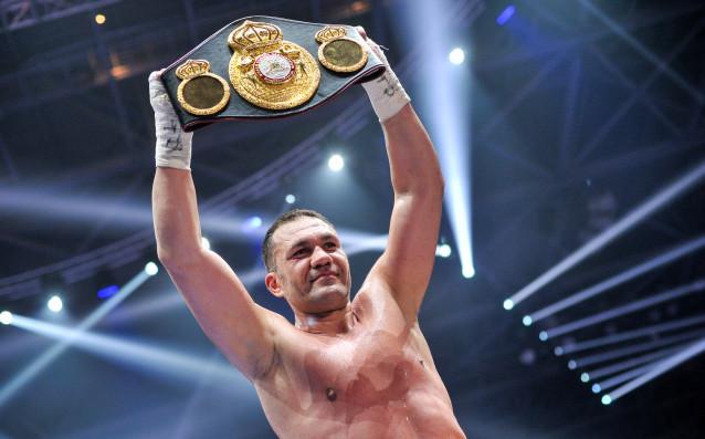 Все по-ясно изглежда кога отново ще излезе на ринга българската