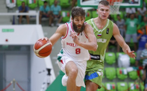 Баскетболни национали влизат в час в Костинброд