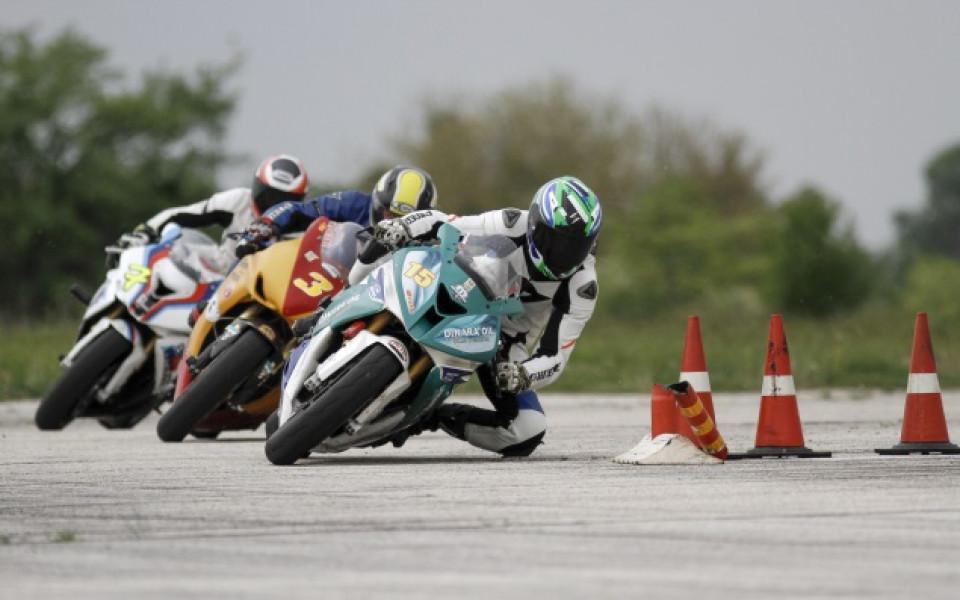 Интересни квалификации преди Гран При на България