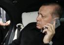 Габриел: Поддръжници на Ердоган заплашват жена ми