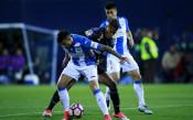 Леганес пропусна да си подсигури оставане в Ла Лига