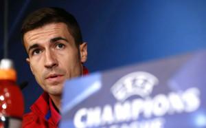 Капитанът на Атлетико Мадрид подновява своя договор с клуба