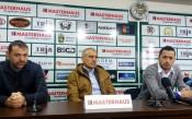 Нефтохимик потвърди: Янев няма да довърши сезона