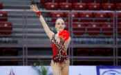 Художествена гимнастика<strong> източник: LAP.bg, Илиан Телкеджиев</strong>