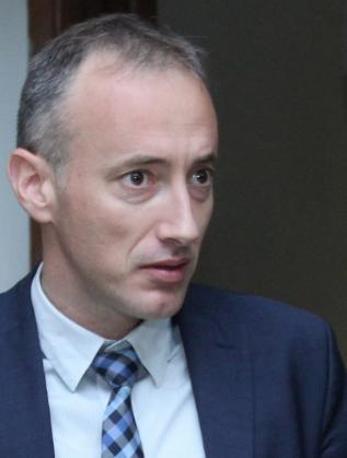 Министър на образованието и науката  Красимир Георгиев Вълчев