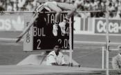 Стефка Костадинова: Няма как да отнемат световния рекорд от мен и от България