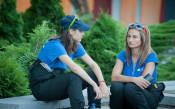Екипажът Диана Стоянова и Иванела Иванова<strong> източник: личен архив</strong>