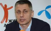 Стойчев: Ще създам екип от големите играчи и талантите
