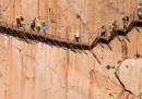 Ел Каминито дел Рей: Най-опасната пътека в света