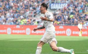 Милан без ключов играч за дербито с Наполи
