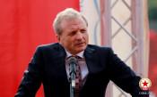 Гриша Ганчев надъхва отбора с премии за дербито