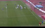 Славия - Монтана 1:0, Първа лига, 31-и кръг