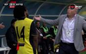 Напрежение в Ботев между треньора и един от чужденците