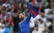 Marca: Барселона и Меси с огромна крачка към новия договор