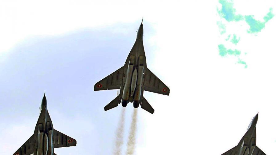 България влиза в новата системата за отбрана на ЕС
