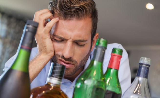 Да се напиеш до безпаметност, къде е проблемът