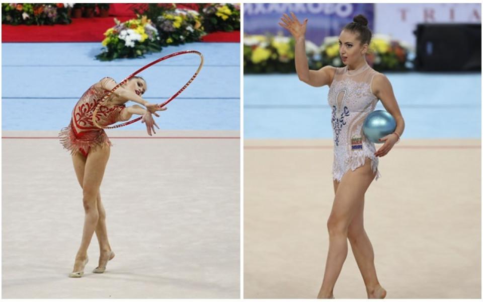 Владинова и Тасева завършиха сред първите 10 в многобоя в Пезаро