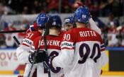 Чехия с убедителен успех на Световното по хокей