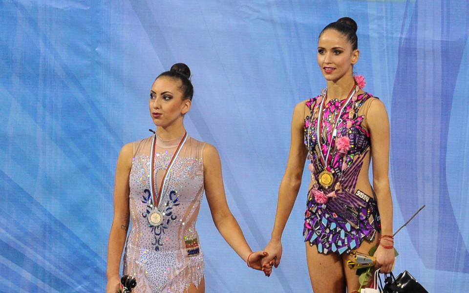 Шесто и седмо място за Тасева и Владинова във финала на топка