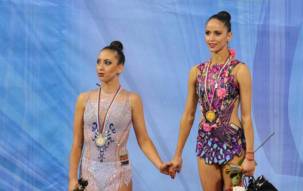 Катрин Тасева и Невяна Владинова<strong> източник: LAP.bg, Владимир Стоянов</strong>