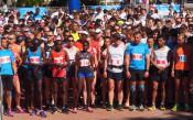 Спринт реши победителя в маратона на Варна, триумф за Мароко