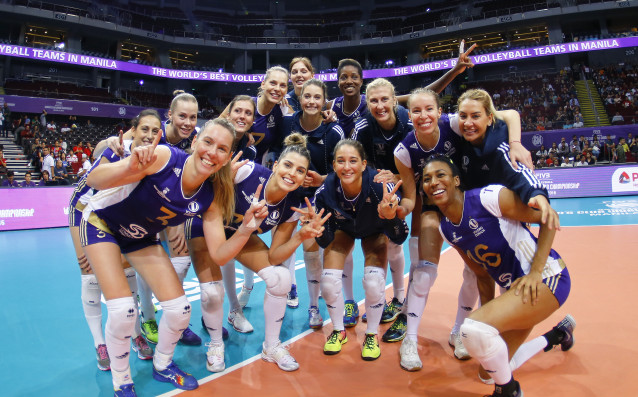 Волеро Цюрих<strong> източник: fivb.org</strong>