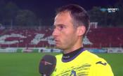 Станислав Антонов: Разочарован съм от играта