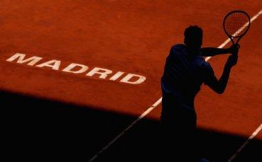 Другата седмица решават за Мастърса в Мадрид