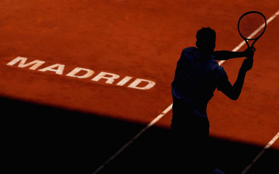 Мадрид може да остане без голям турнир