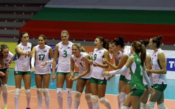 Волейболните националки биха Азербайджан в контрола