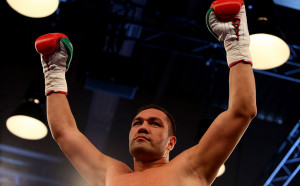 Пулев остава трети в световната боксова ранглиста