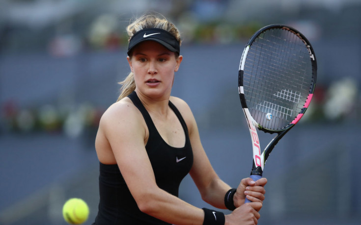 Секс тенисистка