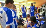 Баскетболист от Питсбърг подсилва Рилски спортист