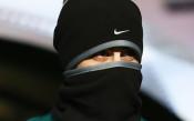 Освиркаха Пике на тенис турнира в Мадрид