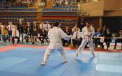 Правителствена подкрепа за националния шампион Тодор Събев<strong> източник: БФ Шотокан Карте – До</strong>