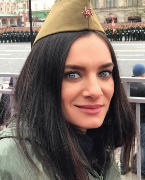 Елена Исинбаева<strong> източник: instagram.com/isinbaevayelena/</strong>